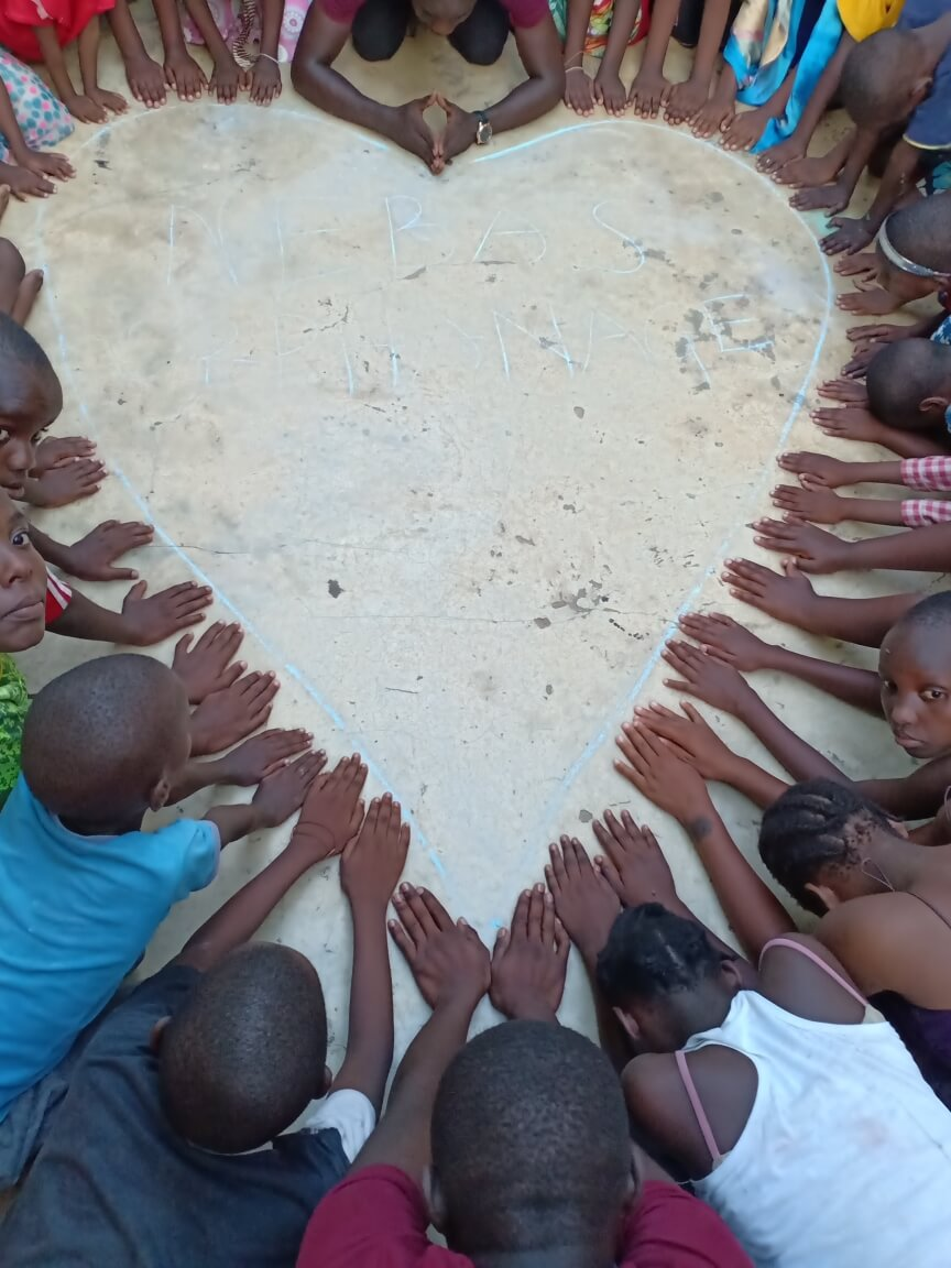 CAN ORPHANAGES GENERATE INCOME AND BECOME SELF SUSTAINABLE?