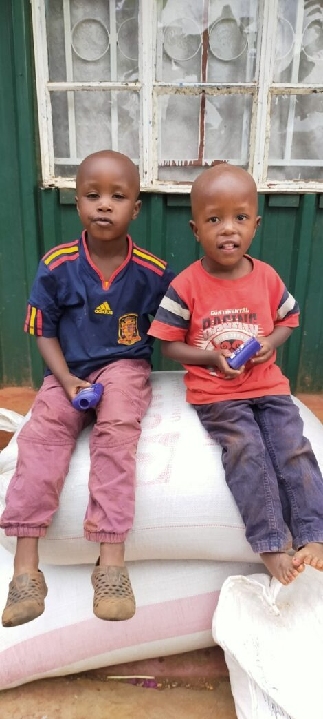 INTERNATIONAL DAY OF AN AFRICAN CHILD- STORIES THAT INSPIRE